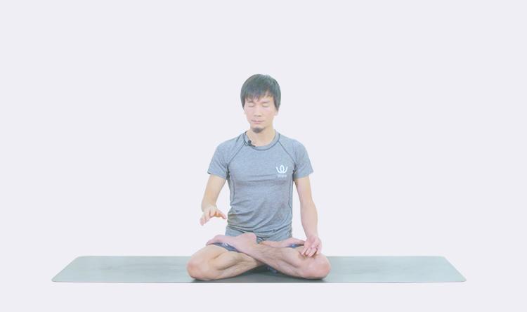 古老的瑜伽:阿斯汤加