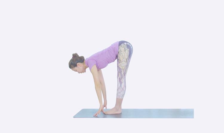 基础流瑜伽