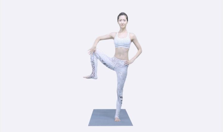 清晨瑜伽中级