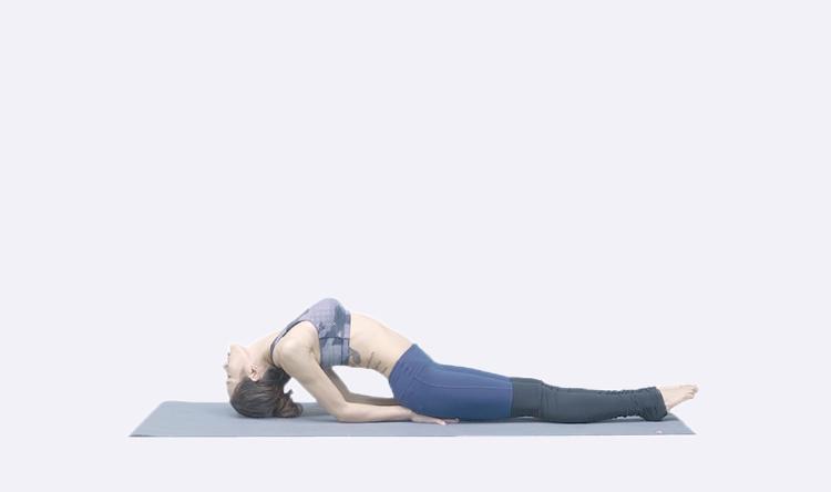 减脂瘦身瑜伽
