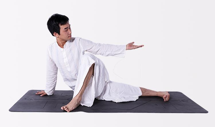 流瑜伽之神猴哈奴曼