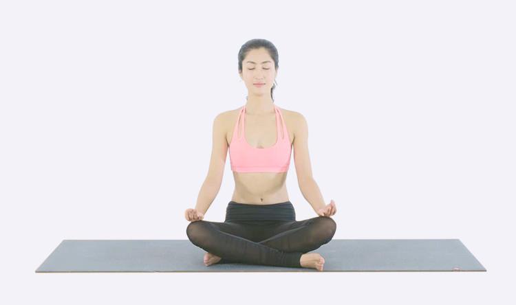 哈他瑜伽高级
