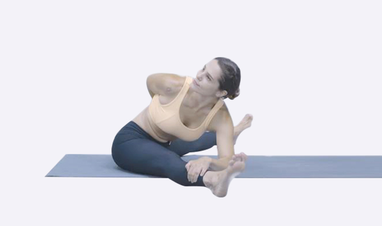 哈他瑜伽中级